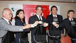 Ministro de agricultura encabezó lanzamiento de 'Expo café 2012'
