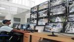 Barranco inaugurará central de video vigilancia con 11 nuevas cámaras de seguridad