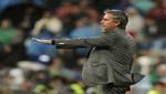 José Mourinho: 'Ya gané las Ligas que quería'
