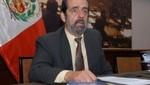 Javier Diez Canseco por el VRAE: 'El Gobierno debe asumir que se equivocó'