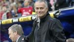José Mourinho: 'En el fútbol lo arriesgo todo'