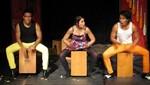 Este fin de semana termina la temporada 'Tres Latidos' en Miraflores