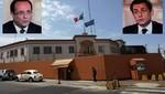 Ciudadanos franceses residentes en el Perú votan para elegir a su próximo presidente