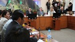 Óscar Valdés anunció propósito del Gobierno de pagar bonificación para preparación de docentes