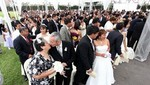 Municipios pedirán certificado de salud mental como requisito para boda civil