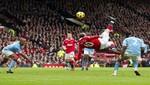 ¿Cree que la 'chalaca' de Wayne Rooney al City es el mejor gol de la historia de la Premier League?