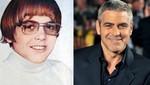 Descubra el antes y después de George Clooney