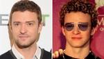 Justin Timberlake confiesa que parecía un idiota cuando estaba en N'Sync