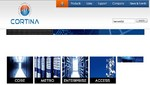 Cortina anuncia primer Industrial Temperature Quad 10G EDC con 1588 de la industria