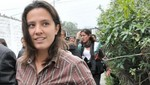 30 policías protegen a Rosario Ponce en su declaración