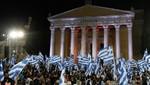 Unión Europea insta a nuevo gobierno griego a cumplir ajustes