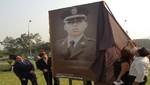 Perennizan memoria de policías caídos en el VRAE