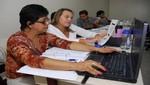 3,400 servidores públicos de 950 municipalidades del país se capacitan en simplificación administrativa