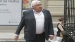 Óscar Lescano sobre Edenor: 'Gobierno de Cristina Fernández no pretende nacionalizar más empresas'