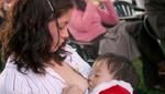 Durante el 2011, más de 129 mil aseguradas recibieron bono de S/. 820 por lactancia
