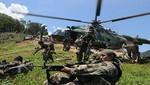 Último minuto: Enfrentamiento entre militares y terroristas en Mazángaro dejó un muerto