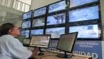 Barranco inaugura central de video vigilancia