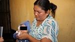 EsSalud trasladará al Hospital Almenara a bebé que sufrió daños en la falange de su dedo anular