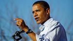 Presidente Obama apoya el matrimonio entre parejas gays
