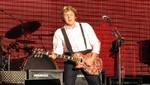 A un año del concierto de Paul McCartney ¿Te gustaría que el ex beatle regrese al país?