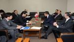"""""""Road Show"""" de inversiones fue inaugurado por el presidente Ollanta Humala en Tokio"""