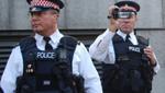Policías Británicos protestan contra la austeridad