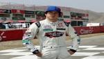 Mario Hart quedó listo para pelear por el título del 'Circuito Turismo Competición 2000'