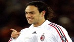 Confirmado: Alessandro Nesta no es más jugador del AC Milan