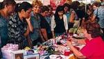 Madres expondrán sus artesanías en la feria 'Expo Mamanualidades 2012'