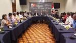 Mineros informales levantan paro tras acuerdo con Ejecutivo