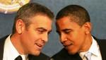 Barack Obama obtuvo US$15 mllones para su campaña gracias a George Clooney