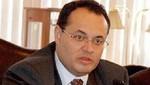Luis Carranza fue denunciado constitucionalmente