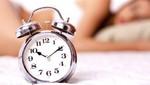 Excesiva falta de sueño es dañina