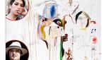 Subastan cuadro pintado con la sangre de Amy Winehouse y Pete Doherty