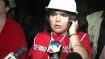 Ministra de la Mujer apoyará a periodistas heridos en accidente ocurrido en Ica