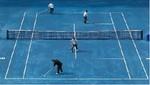 ¿Por qué Rafa Nadal y Djokovic no quieren la pista azul?