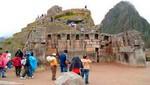 Distribuyendo la riqueza: turismo interno