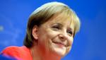 Merkel afirma que derrota en Renania no afectará su política