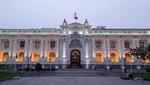 Tema sobre seguridad ciudadana se sigue evaluando en el Congreso