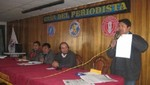 Cajamarquinos piden a Puno unirse a huelga indefinida
