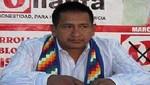 Walter Acha sobre denuncia: 'Difundiré todo lo que Calderón tiene'