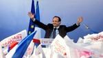 François Hollande asume la presidencia de Francia con diversas promesas
