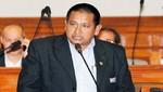 Pucallpa: Fiscal comenzó investigación a Walter Acha por violación sexual