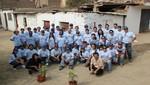 IBM ayuda a damnificados por Huayco en Chosica
