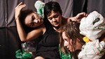 Centro Cultural Ricardo Palma presentará la danza 'Verde/Gris'