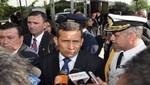Presidente Ollanta Humala condenó ataque terrorista en Colombia