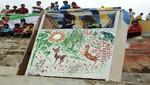 Parque Nacional Bahuaja Sonene lanza concurso escolar para reducir contaminación en río Tambopata
