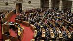 Grecia aplaza rescate de su economía por parálisis política