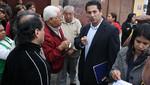 Municipios de  Lima y San Miguel definen nueva zona de Maranguita
