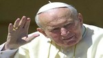 Un día como hoy nació el Papa Juan Pablo II